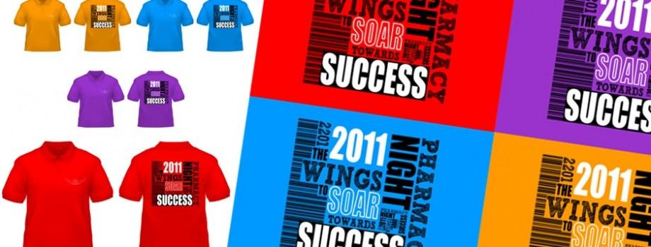 Tshirt Pharmnite 2011